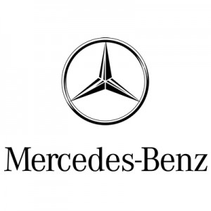 Mercedes Benz NEW